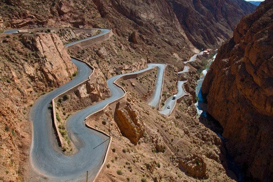 Dades Valley-Skoura-Sahara-desert-tours