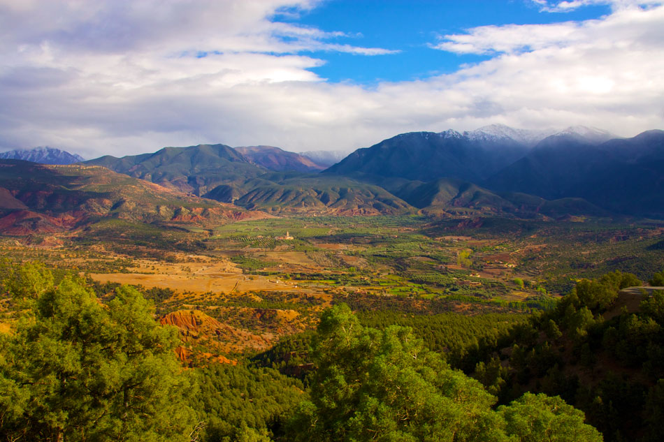 Ourgaine Valley-Imlil-morocco-excursions-wheels-across-morocco