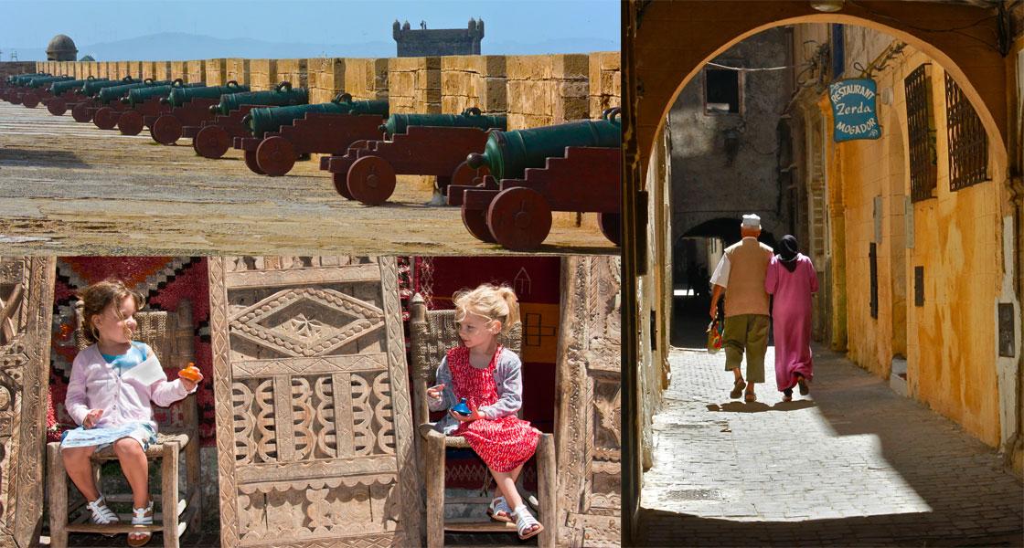medina's-Morocco