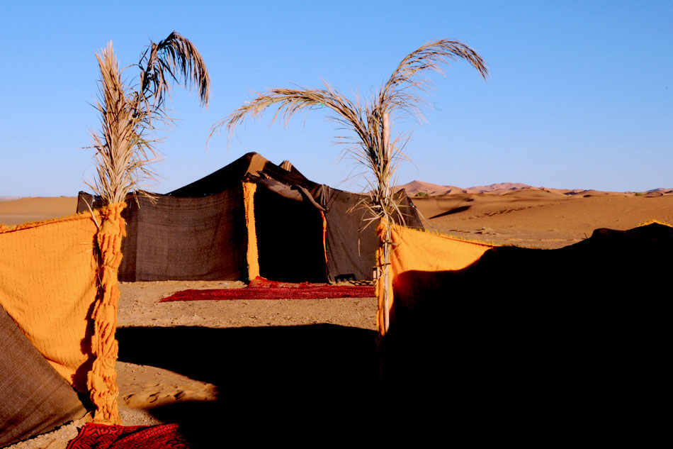 Desert dunes-Merzouga-morocco-vacation-wheels-across-morocco