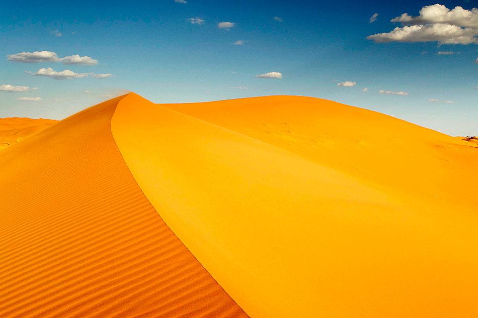 Morocco's-desert-dunes