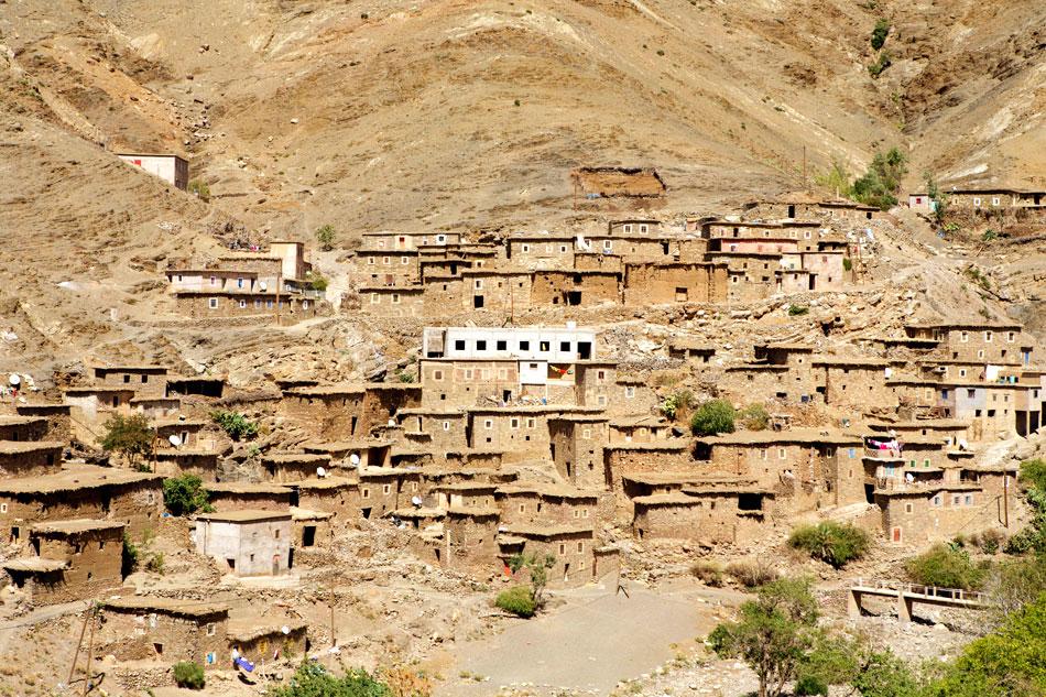 Morocco's-remote-villages