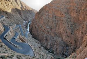 Dades-Valley